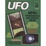 UFO (A.G. Gevaaerd, Brazil) (1988-1993) - 23 - Junho 1993