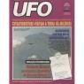 UFO (A.G. Gevaaerd, Brazil) (1988-1993) - 24 - Agosto 1993