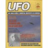 UFO (A.G. Gevaaerd, Brazil) (1988-1993) - 26 - Out 1993
