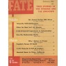 Fate Magazine US (1961-1962) - 131 - v 14 n 2 - Febr 1961