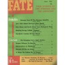 Fate Magazine US (1961-1962) - 135 - v 14 n 6 - June 1961