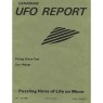 Canadian UFO Report (1969-1976) - Vol 1 no 3 - May-June 1969