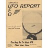 Canadian UFO Report (1969-1976) - Vol 2 no 4 (whole 12)