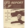 Canadian UFO Report (1969-1976) - Vol 2 no 7 (whole 15)