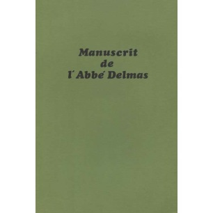 Delmas l' Abbé: Manuscrit de l' Abbé
