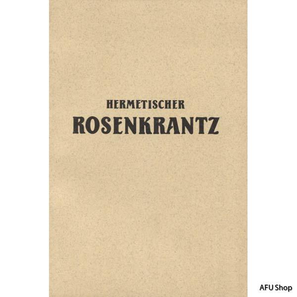 RosenkrantzHermetischer
