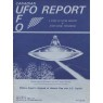Canadian UFO Report (1969-1976) - Vol 2 no 8 - 1974/74 (whole 16)