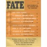 Fate Magazine US (1963-1964) - 163  - v 16 n 10 - Oct 1963