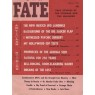 Fate Magazine US (1963-1964) - 173 - v 17 n 8 - Aug 1964