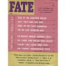 Fate Magazine US (1963-1964) - 176 - v 17 n 11 - Nov 1964
