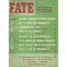 Fate Magazine US (1965-1966) - 195 - v 19 n 6 - June 1966