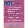 Fate Magazine US (1965-1966) - 198 - v 19 n 9 - Sept 1966