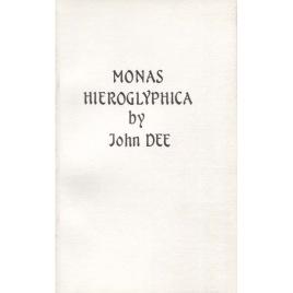 Dee, John: Monas hieroglyphica.