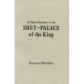 Philaletha, Eyræneus (Med. Dr. Robert Child): An open entrance to the Shut-Palace of the King