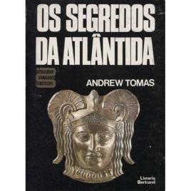 Tomas, Andrew: Os Segredos da Atlântida