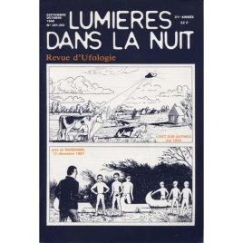 Lumieres dans la nuit (1988-1989)