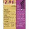 Fate Magazine US (1973-1974) - 281 - v 26 n 8 - Aug 1973