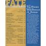 Fate Magazine US (1973-1974) - 283 - v 26 n 10 - Oct 1973