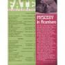Fate Magazine US (1973-1974) - 286 - v 27 n 1 - Jan 1974