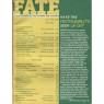 Fate Magazine US (1973-1974) - 291 - v 27 n 6 - June 1974