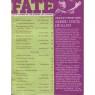 Fate Magazine US (1973-1974) - 293 - v 27 n 8 - Aug 1974
