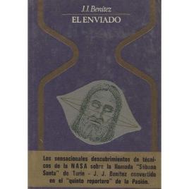 Benitez, J.J.: El Enviado