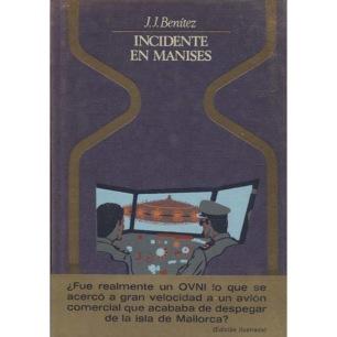 Benitez, J.J.: Incidente en manises