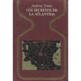 Tomas Andrew: Los secretos de la Atlantida