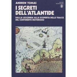 Tomas, Andrew: I segreti dell' Atlantide