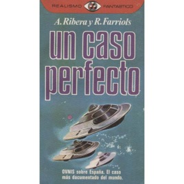 Ribera, Antonia & Farriols, Rafael: Un caso perfecto (Pb)