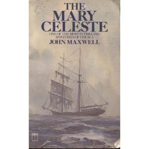 Maxwell, John: The Mary Celeste (Pb)