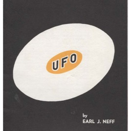 Neff, Earl J: Unidentified flying objects