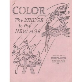 Crabb, Riley H.: Color. The bridge to the new age