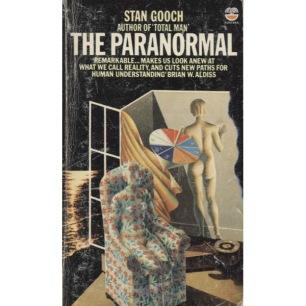 Gooch, Stan: The paranormal (Pb)