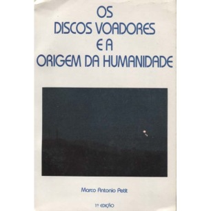 Petit, Marco, Antonio: Os discos voadores