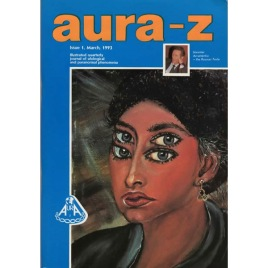 Aura-Z (first issue 1993) - free to customers who buy for USD 20 and upwards...