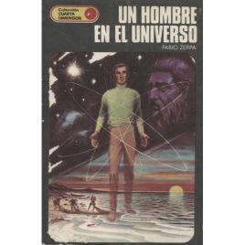 Zerpa, Fabio: Un hombre en el universo