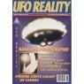 UFO Reality (1996-1998) - 2 - June/July 1996