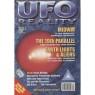 UFO Reality (1996-1998) - 7 - April/May 1997