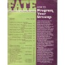 Fate Magazine US (1975) - 301 - V. 28 n 4. April 1975