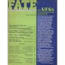 Fate Magazine US (1975) - 305 - V. 28 n 8. Aug 1975