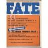 Fate Magazine US (1975) - 307 - V. 28 n 10. Okt 1975
