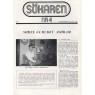 Sökaren 1974 (complete, 10 issues)