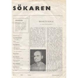 Sökaren (1964-1967)