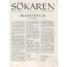 Sökaren (1964-1967) - 1966-8