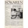 Sökaren (1964-1967) - 1967-1
