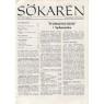 Sökaren (1964-1967) - 1967-2