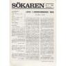 Sökaren (1964-1967) - 1967-7