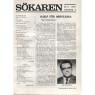 Sökaren (1964-1967) - 1967-8