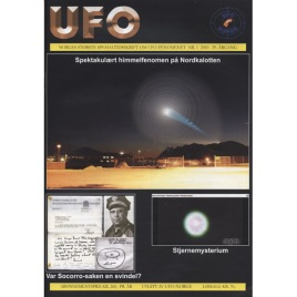 UFO (Norge/Norway) 2010-2014